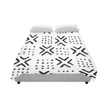 Bed Cover (White)
