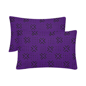 pillow cases (multiple colors)