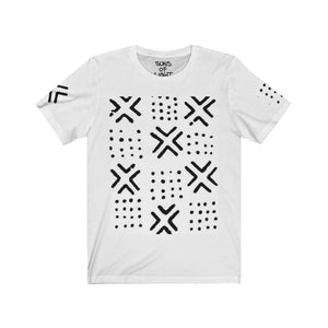 Cosmic T-Shirt (White)