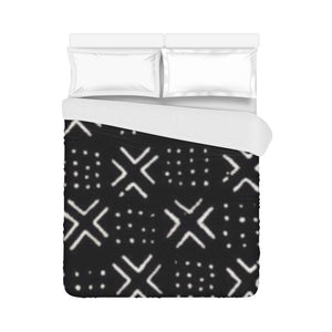 Bed Cover (Black)