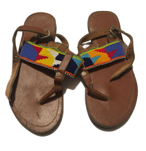 South/East African Shoes