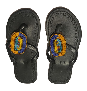 Women's South/East African Shoes