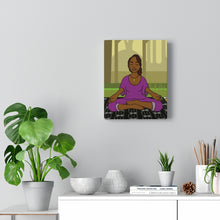 Queen Mother (Canvas)