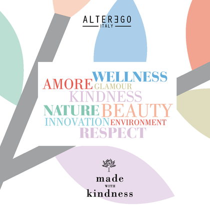 Alter Ego Made with Kindness Range for Hair & Scalp