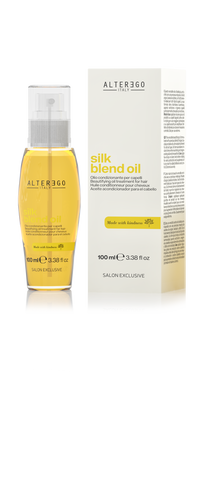 Alter Ego Silk Blend Oil