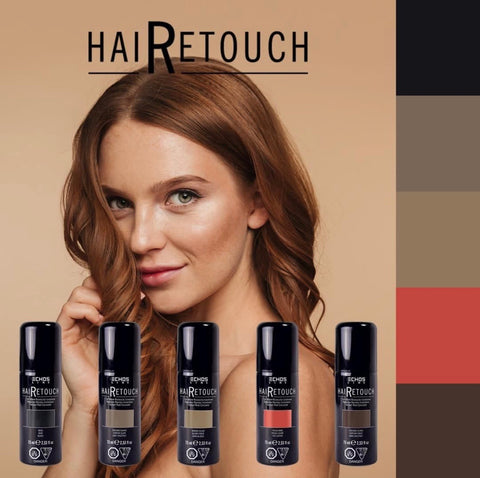 Root Retouch