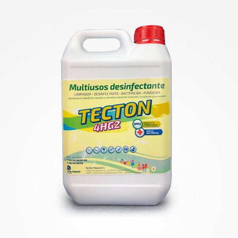 Tecton Multi Purpose Disenfectant 5ltr