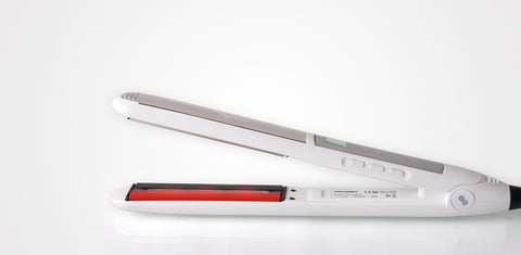 Ultimate Slim, Infrared Straightener