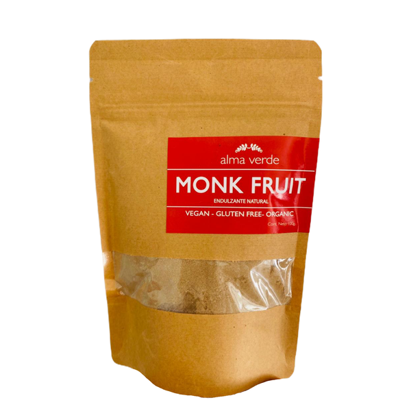Monk Fruit 100%