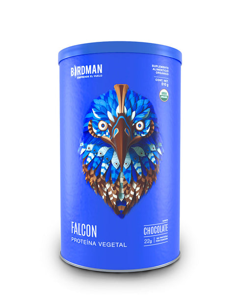 Proteína Falcon Chocolate 510 gr