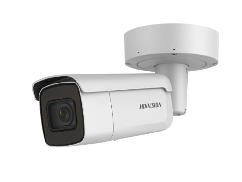 Hikvision DS-2CD2663G0-IZS 6MP POE IP Motorised Varifocal Bullet Camera