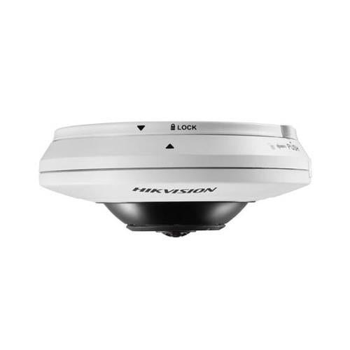 Hikvision DS-2CD2935FWD-IS 3MP POE IP Compact Internal 180° Fisheye Camera