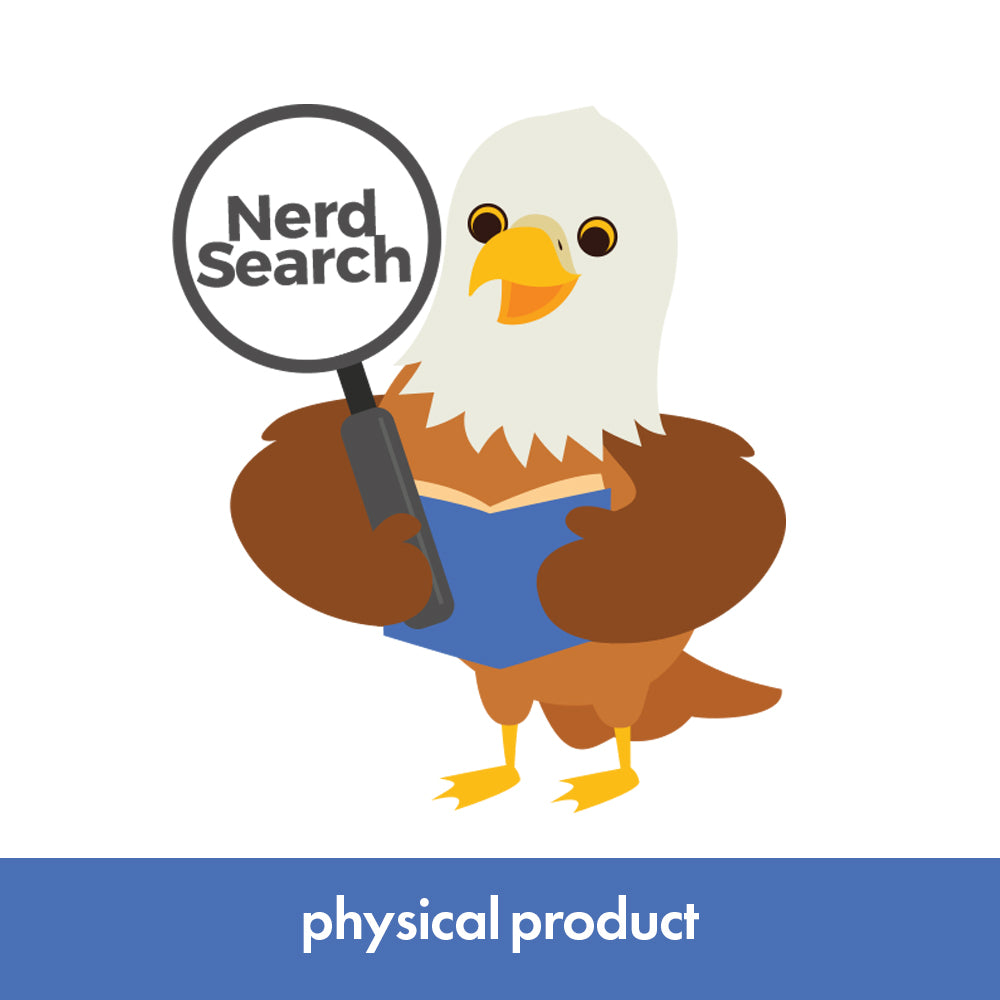Nerd Search (PHYSICAL)