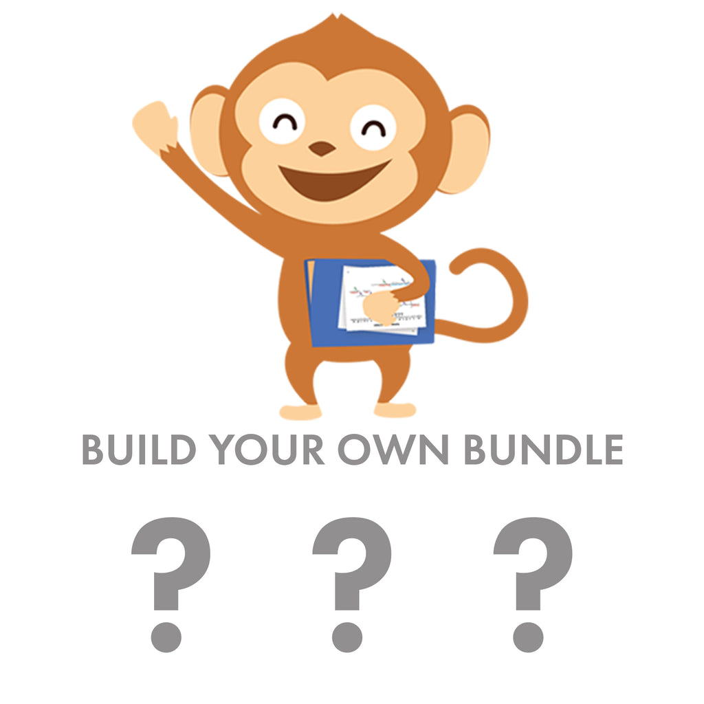 Bundle: Build Your Own!