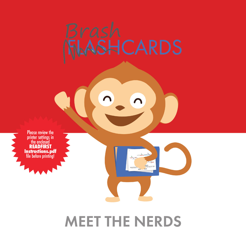Meet the Nerds