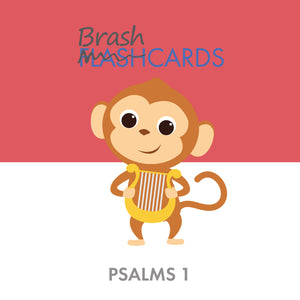 The Psalms, Vol. 1