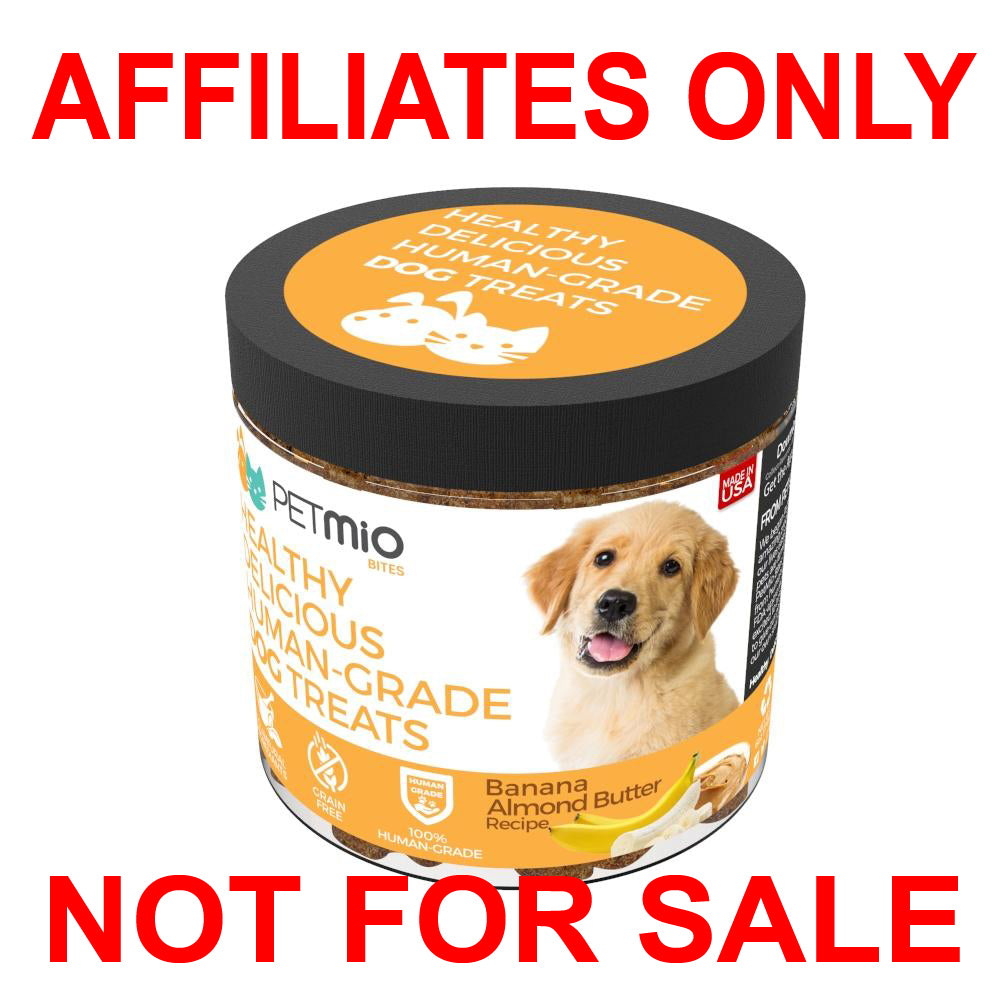 For Our Beloved Affiliates