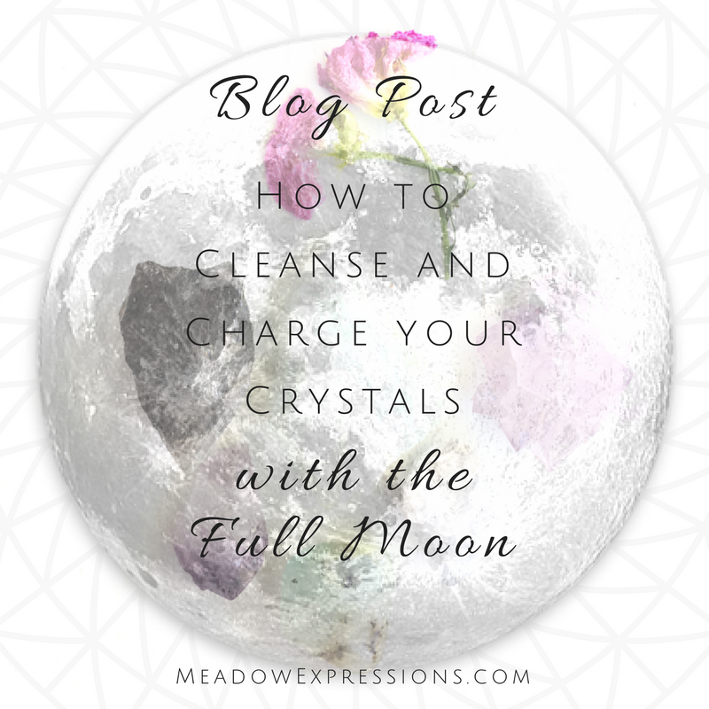 Super Blue Blood Moon January 31st 2018 Full Moon and What To Do With Your Crystals ...