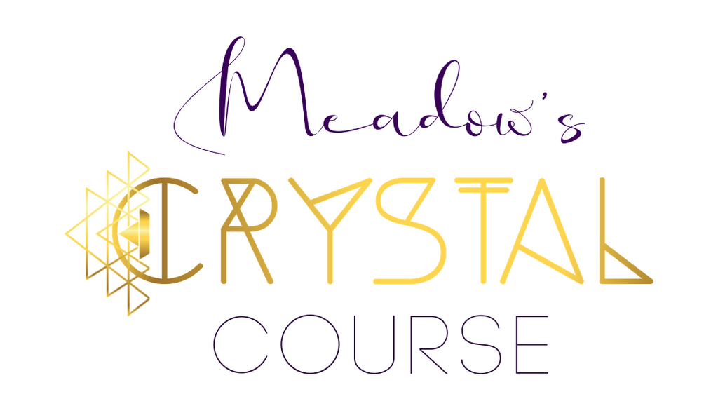 Meadow's Crystal Course