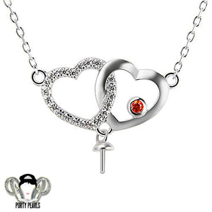 LIMITED ADDITION Twin heart cage