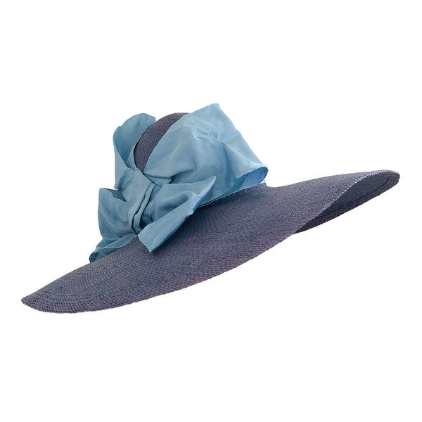 Terrace Hat - Denim
