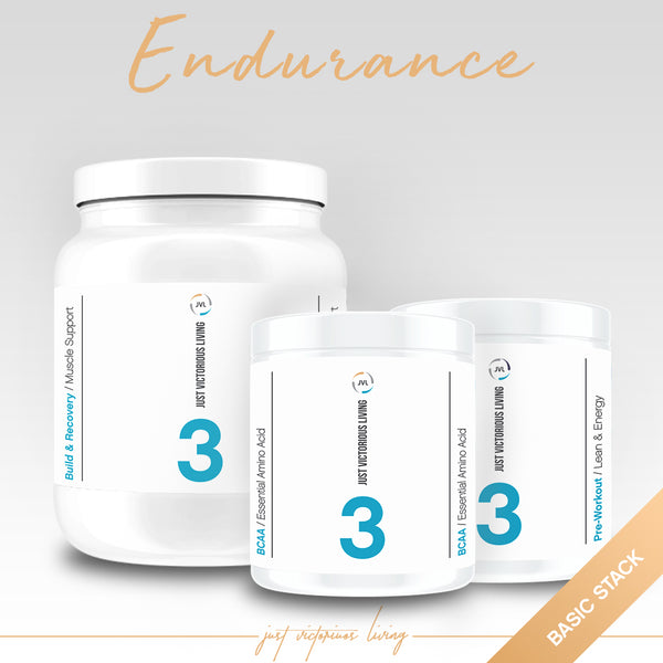 Endurance Basic Stack