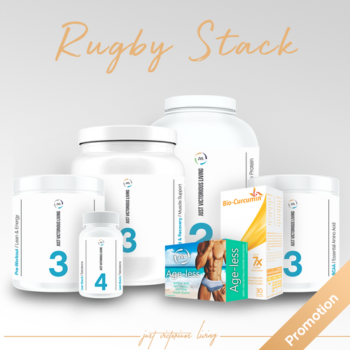 Endurance Rugby Stack