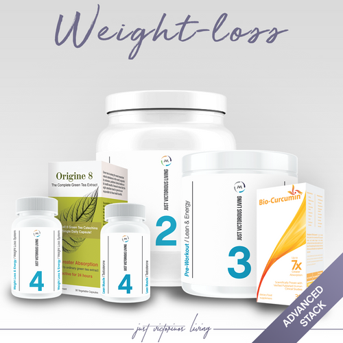 Weight-loss Advance Stack