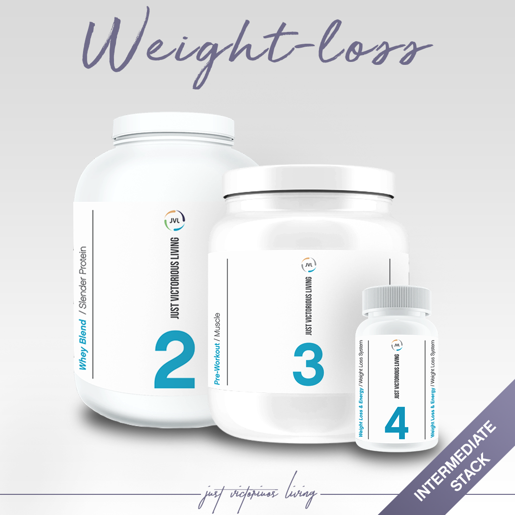 Weight-loss Intermediate Stack