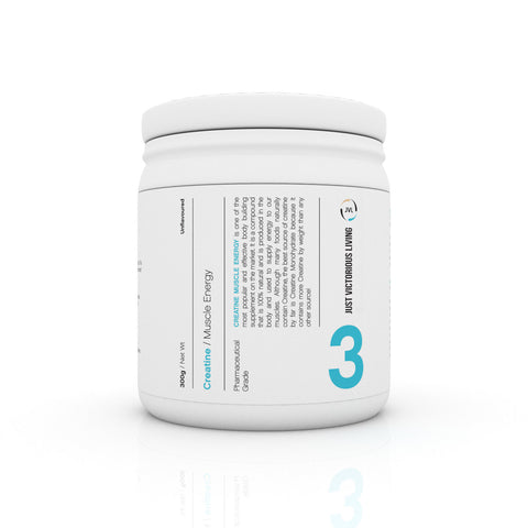 Weight Gain Blend / Muscle Protein