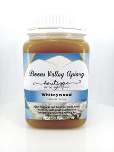 Whitywood Honey