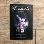 """Damsel Volume II"" Collectable Paper Back"