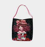 Strawberry Shortcake Day Tote