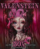Valenstein Box