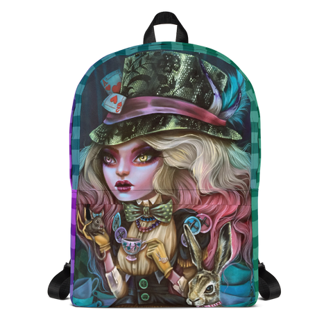 Have I Gone Mad Backpack