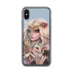 Uincorn Keeper iPhone Case