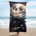 Jack Beach Towel