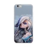 Snow Queen iPhone Case