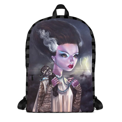 Brid of Frankie Backpack
