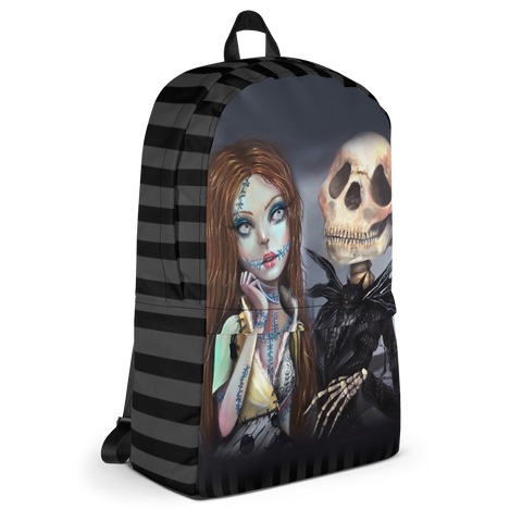 Nightmare Backpack