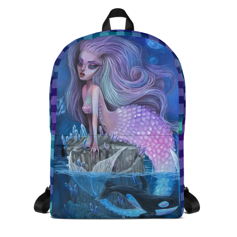 MoonDust Backpack