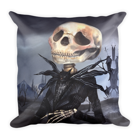 Nightmare Pillow