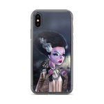 Frankie's Bride iPhone Case