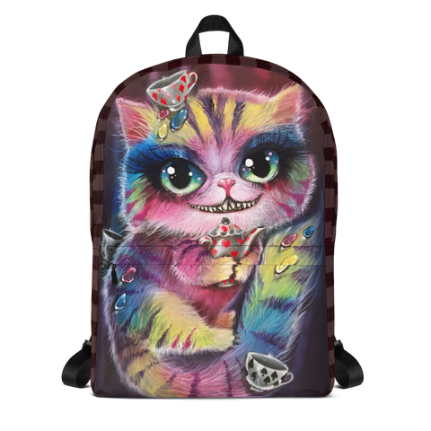 Cheshire Backpack
