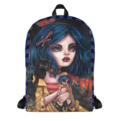 Coraline Backpack