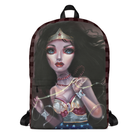 Wonder Backpack