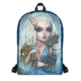 Mother of Dragons Backpack