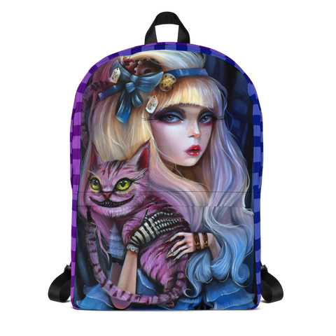 Our Madness Backpack
