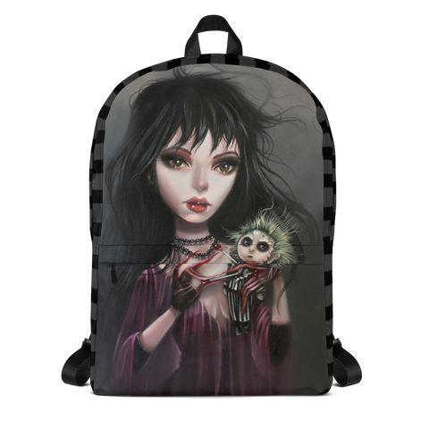Lydia Backpack