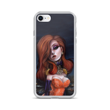 Jessica iPhone Case